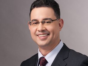 Dr. Andre Michael Abader