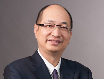 Dr. Ong Kee Liang