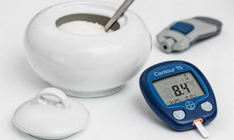 Did you know? 9 out of 10 Malaysian diabetes patients have Type 2 Diabetes
