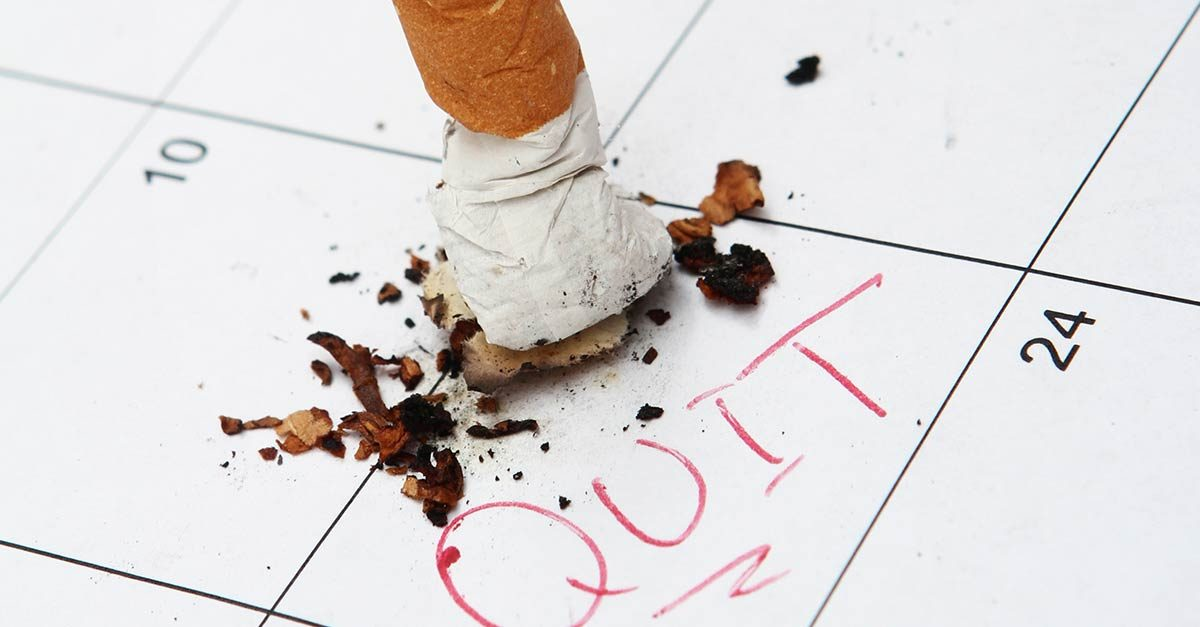 An Easier Way to Quit Smoking - Hypnotherapy