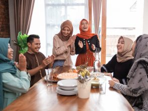 LifeCare Dietitians Answer Most Frequently Asked Questions about Ramadan.